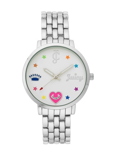 Juicy Couture Saat Gri